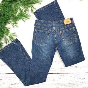 👖 •LEVI'S•  Low Flare 519 Jeans • Vintage/Y2K👖
